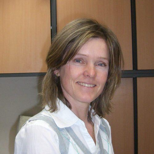 Silvia Bacher-Lenzhofer